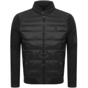 Ralph Lauren Down Jacket Black